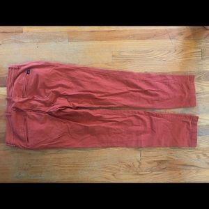 Abercrombie & Fitch Pants - A&F Skinny Chino - 31x32